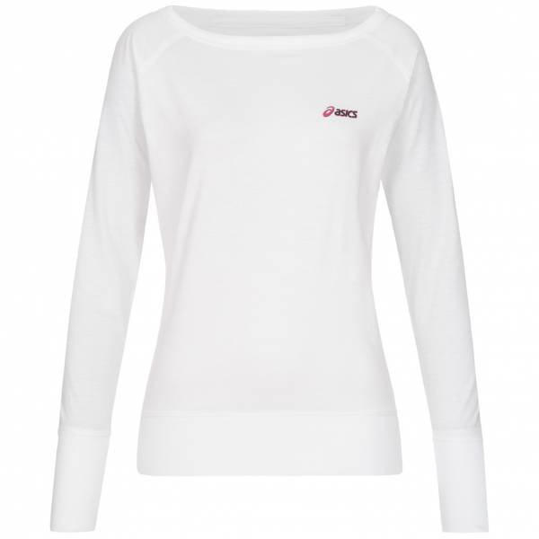 ASICS Damen Langarm Shirt 123031-0001