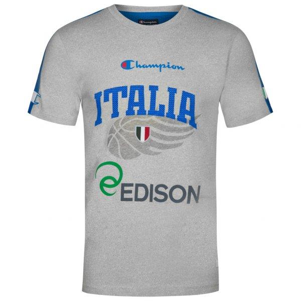 Italien Basketball Champion T-Shirt 701525-001