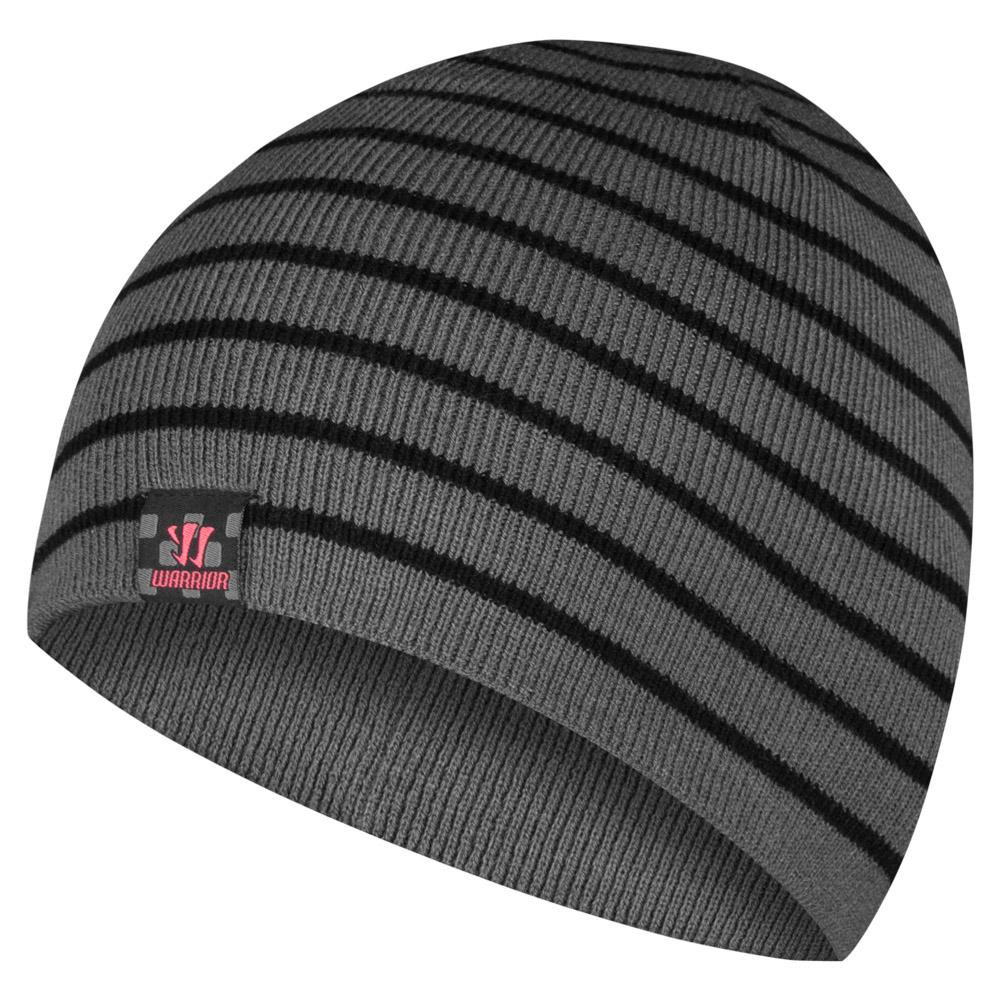d1c0e94a Warrior Gambler Men's Beanie Hat WSHM309-TNO | SportSpar.com