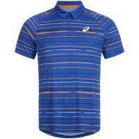 ASICS Club Herren Graphic Polo-Shirt 122766-0104