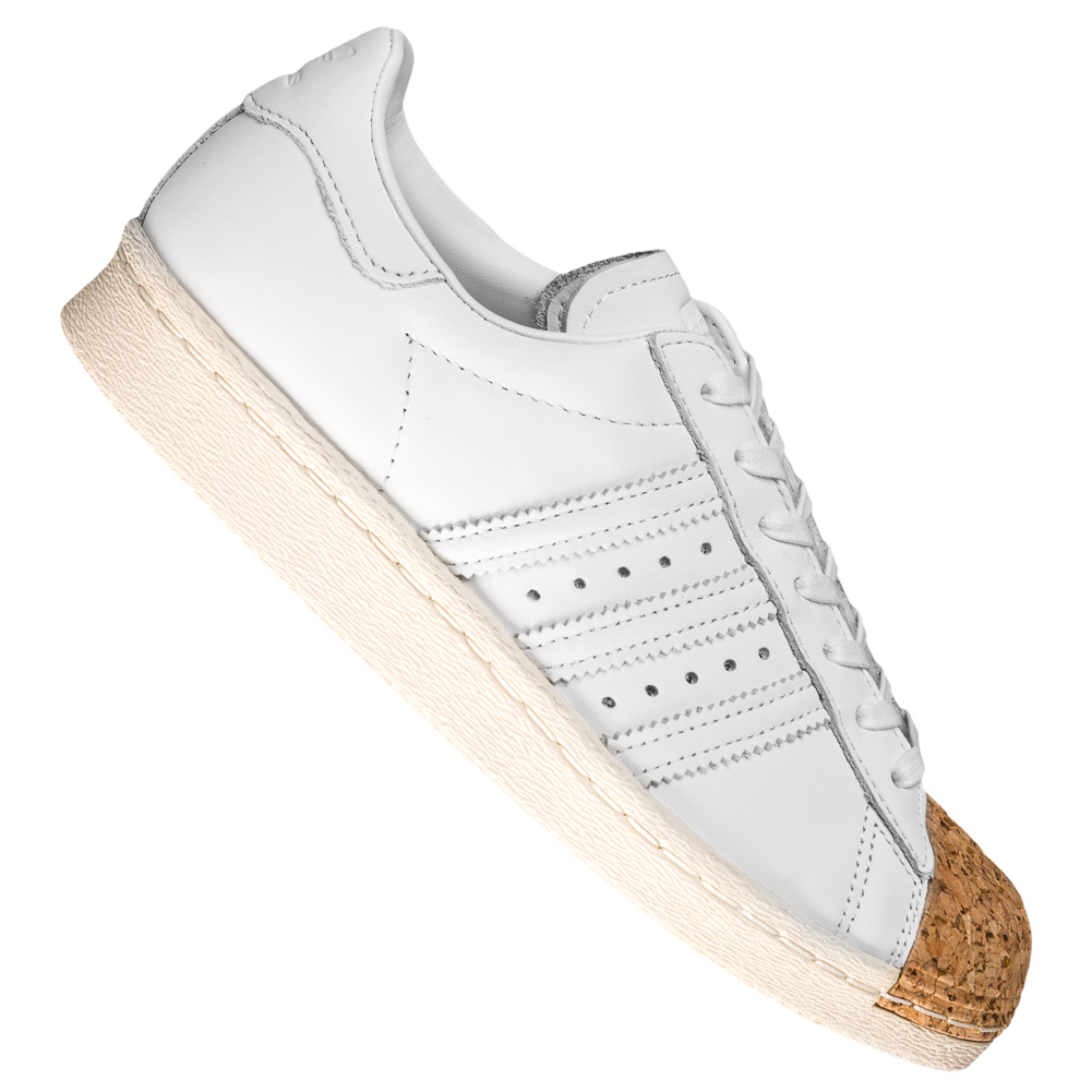 adidas Originals Superstar 80s Cork Sneaker BA7605