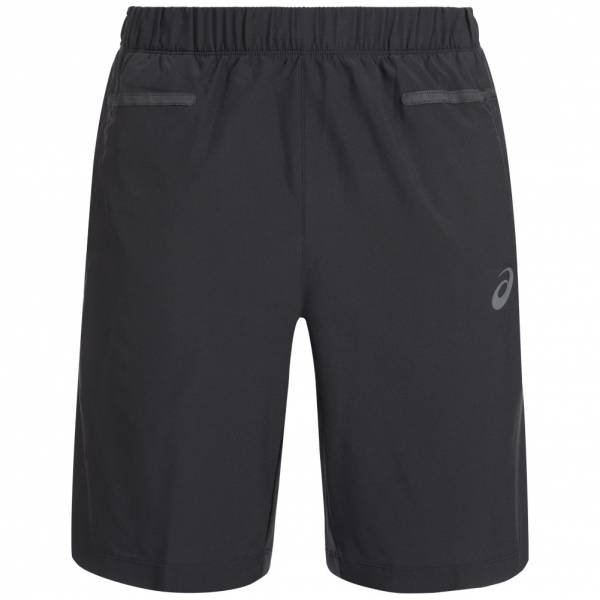 """ASICS Woven 9"""" Herren Sport Shorts 125066-0942"""