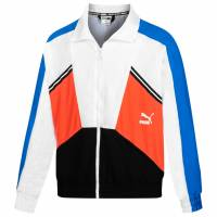PUMA Tailored for Sport Herren Trainings Jacke 597368-41