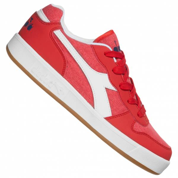 Diadora Playground Canvas GS Kinder Sneaker 101.173112-45033