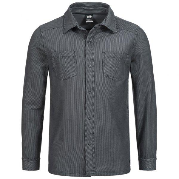 Nike 6.0 Button Up Base Langarm Hemd 425165-012