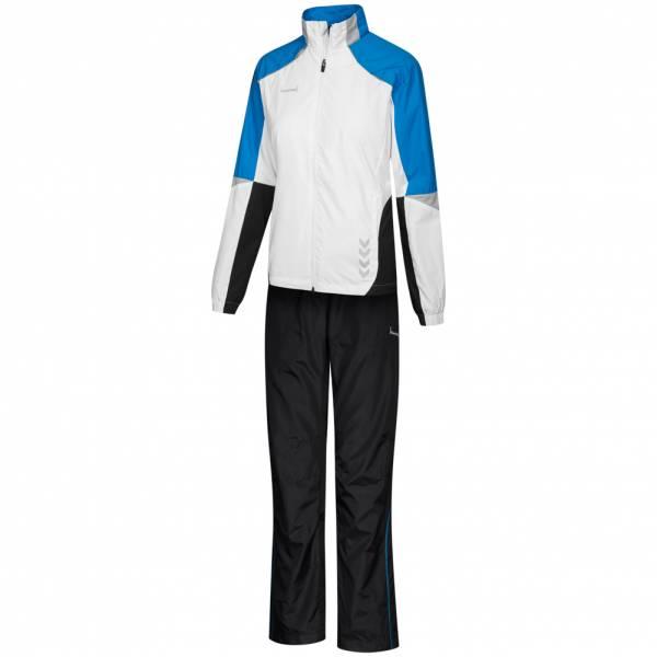 hummel Ff Tec Suit Damen Trainingsanzug 103200-8590