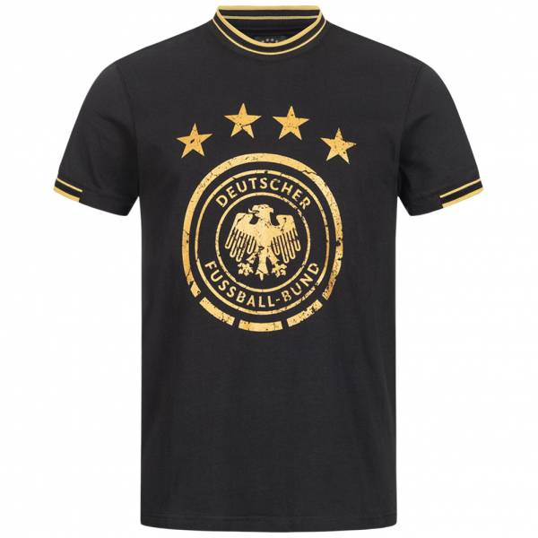 Deutschland Fanatics Iconic Premium DFB Fan T-Shirt 1735MGLD3DFDFB