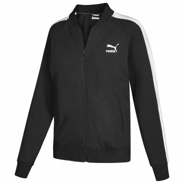 PUMA Classics T7 Track Jacket Damen Trainingsjacke 576661-01