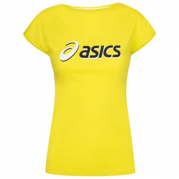 ASICS Short Sleeve Tee Damen T-Shirt 123026-0424