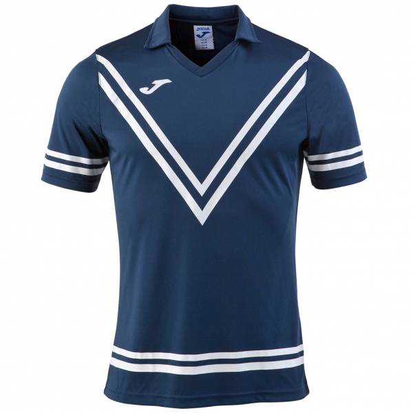Joma Tennis 80s Retro Herren Polo-Shirt 100755.302