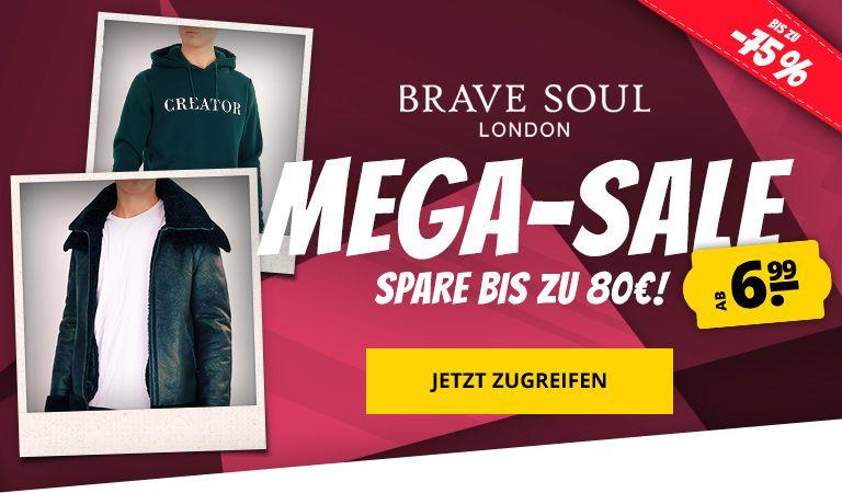 Dein Onlineshop für günstige Sportbekleidung