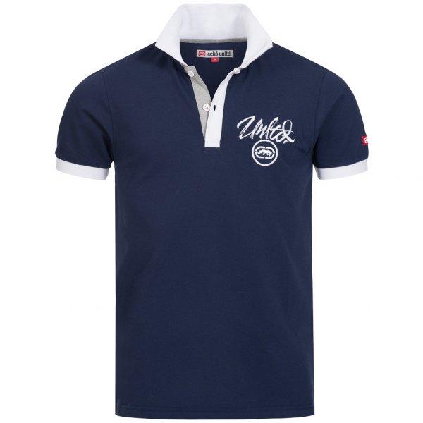 ECKO Unltd. Herren Midliner Polo Shirt