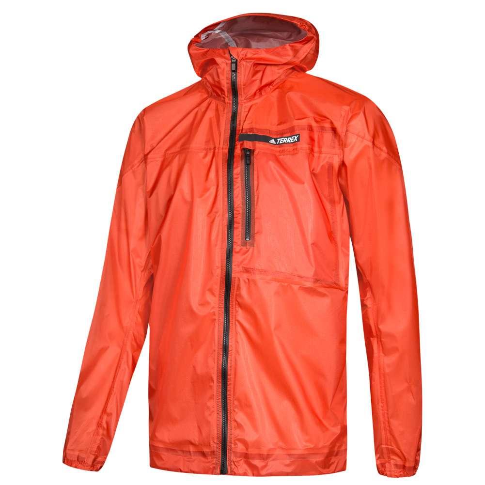 e46867b8 Men's Terrex adidas Jacket Rain BS3607 3L Agrivic rt8RdqSxw8