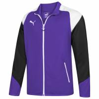 PUMA Esito 4 Poly Jacket Herren Trainings Jacke 655223-10
