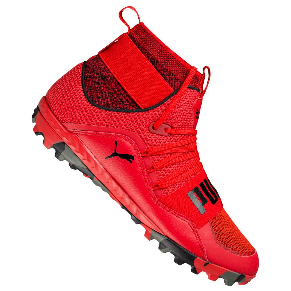 PUMA 365.18 Ignite High Street Scarpe da calcio con multi tacchetti 104514 01
