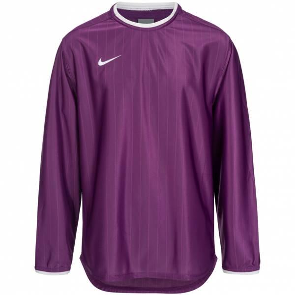 Nike Kinder Unit Langarm Trikot 464273-543