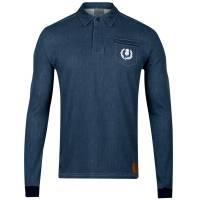 Schottland SRU macron Rugby Herren Shirt 58030371