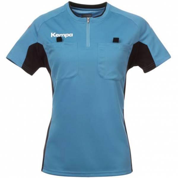 Camiseta de árbitro de balonmano para mujer Kempa 200302702