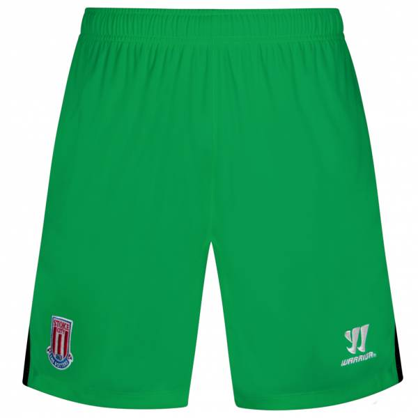 Stoke City FC Warrior Herren Shorts WSSM414-FN
