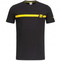 BVB 09 Borussia Dortmund PUMA Herren Fan T-Shirt 747978-04