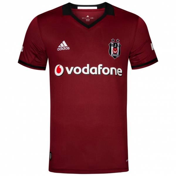 Besiktas Istanbul adidas Herren Ausweich Trikot BG8472