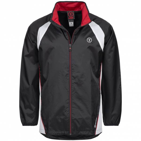 Converse Dwyane Wade Woven Wind Runner Track Top Men s Jacket ... 782b73894