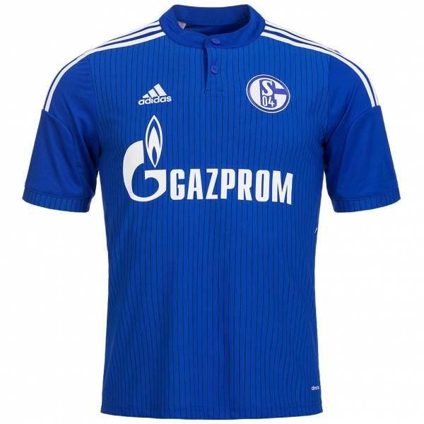 FC Schalke 04 adidas Kinder Heim Trikot S04 D88448