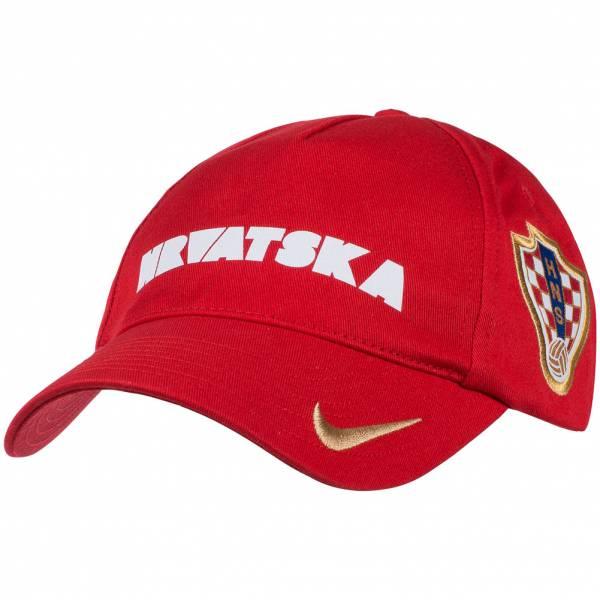 Kroatië Nike Core Cap 363839-611