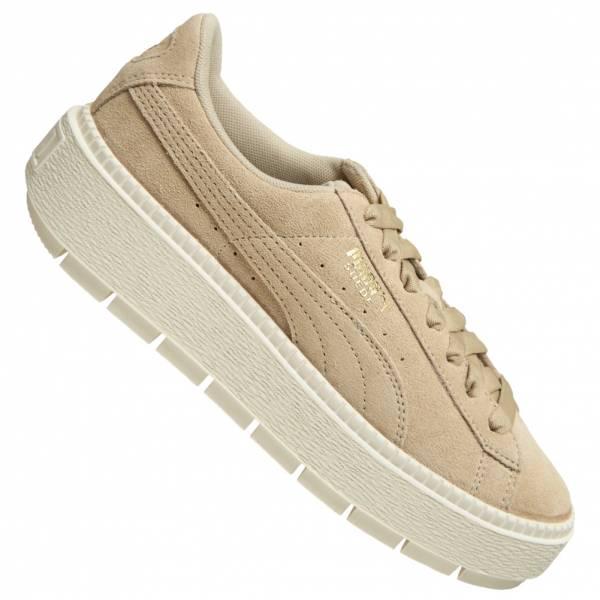 PUMA Suede Platform Trace Damen Sneaker 365830-02