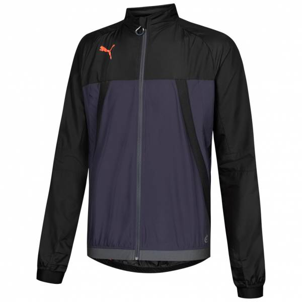 PUMA evoTRG Vent Thermo-R Jacket Herren Trainings Jacke 655325-06