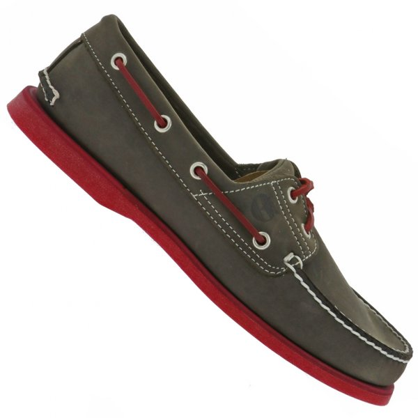 Timberland Earthkeepers Heritage CW Boat 2 Eye Boat Bootsschuhe 6508A