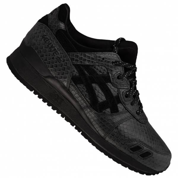 ASICS Tiger Gel-Lyte III Black Mamba Pack Herren Sneaker H52EK-9090