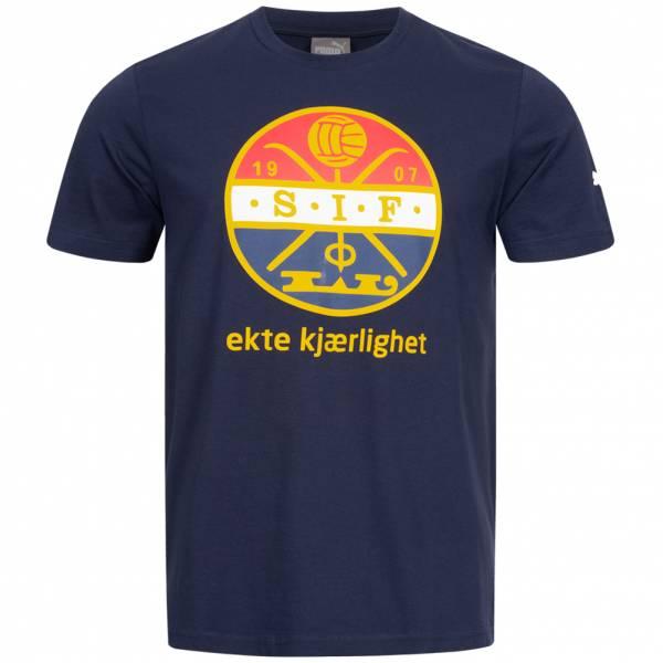 Strømsgodset IF PUMA Hombre Camiseta de aficionado 750670-01
