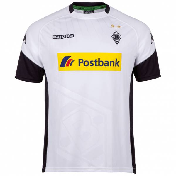 Borussia Mönchengladbach Kappa Herren Heim Trikot