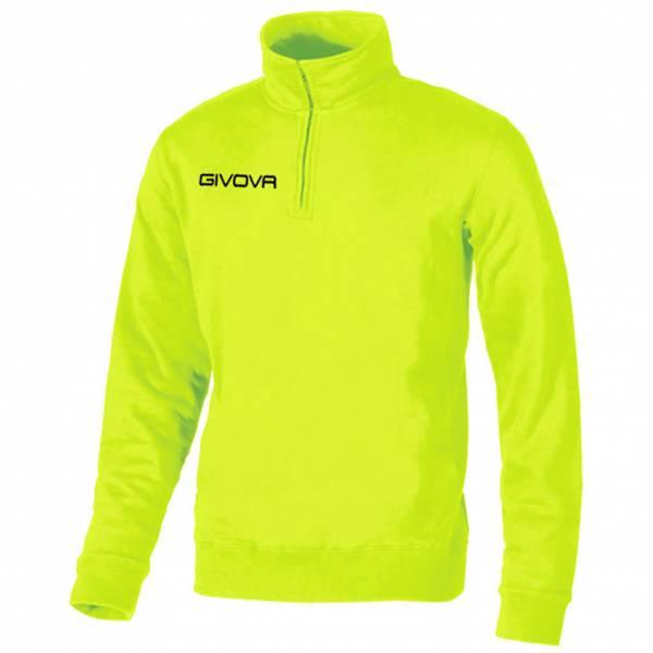 Givova Tecnica Half Zip Sweat-shirt d'entraînement MA020-0019