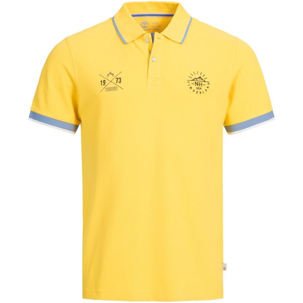 Timberland Herren Polo Shirt A14EZ-774
