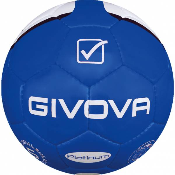 "Givova calcio ""Platinum"" blu / blu marino"