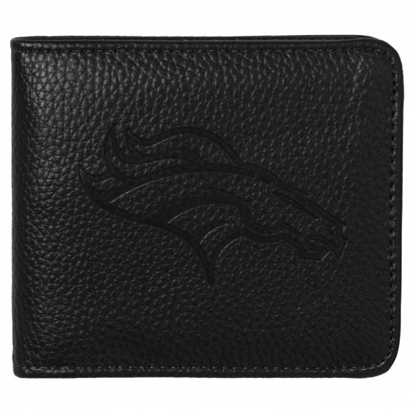 Denver Broncos NFL Camo Zip Wallet Portemonnee LGNFLCMWLTDB