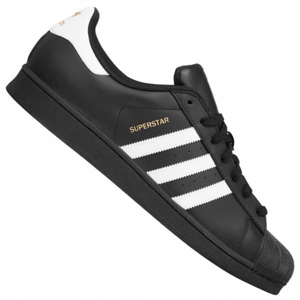adidas Originals Superstar Foundation Herren Übergröße Sneaker B27140