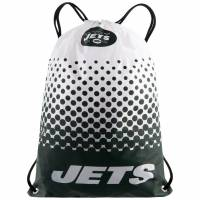 New York Jets NFL Fade Gym Bag Sportbeutel LGNFLFADEGYMNJ