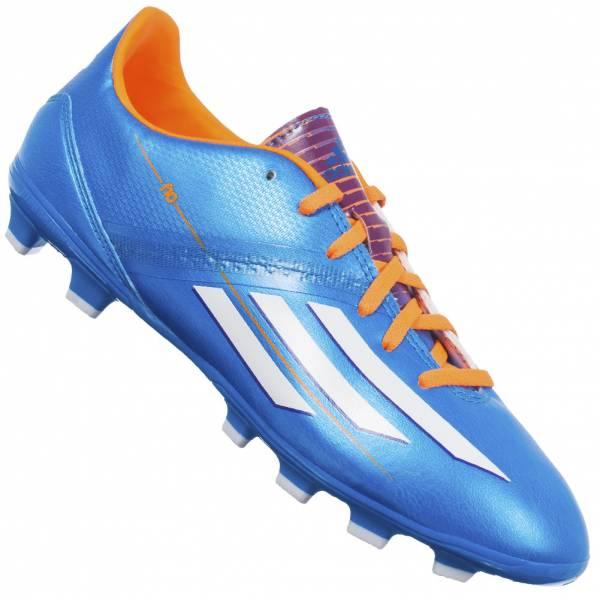 adidas F10 TRX HG J Kinder Fußballschuhe D67208