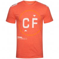 Reebok CrossFit Burnout T-shirt de fitness pour homme BJ9846