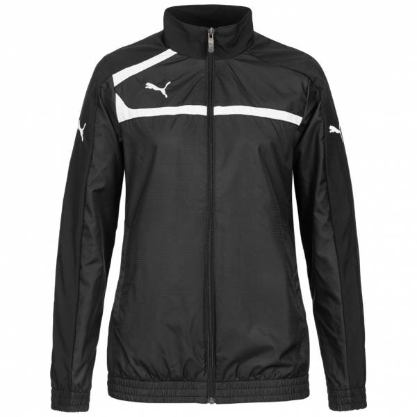 PUMA PowerCat 1.12 Damen Trainings Jacke 653039-03