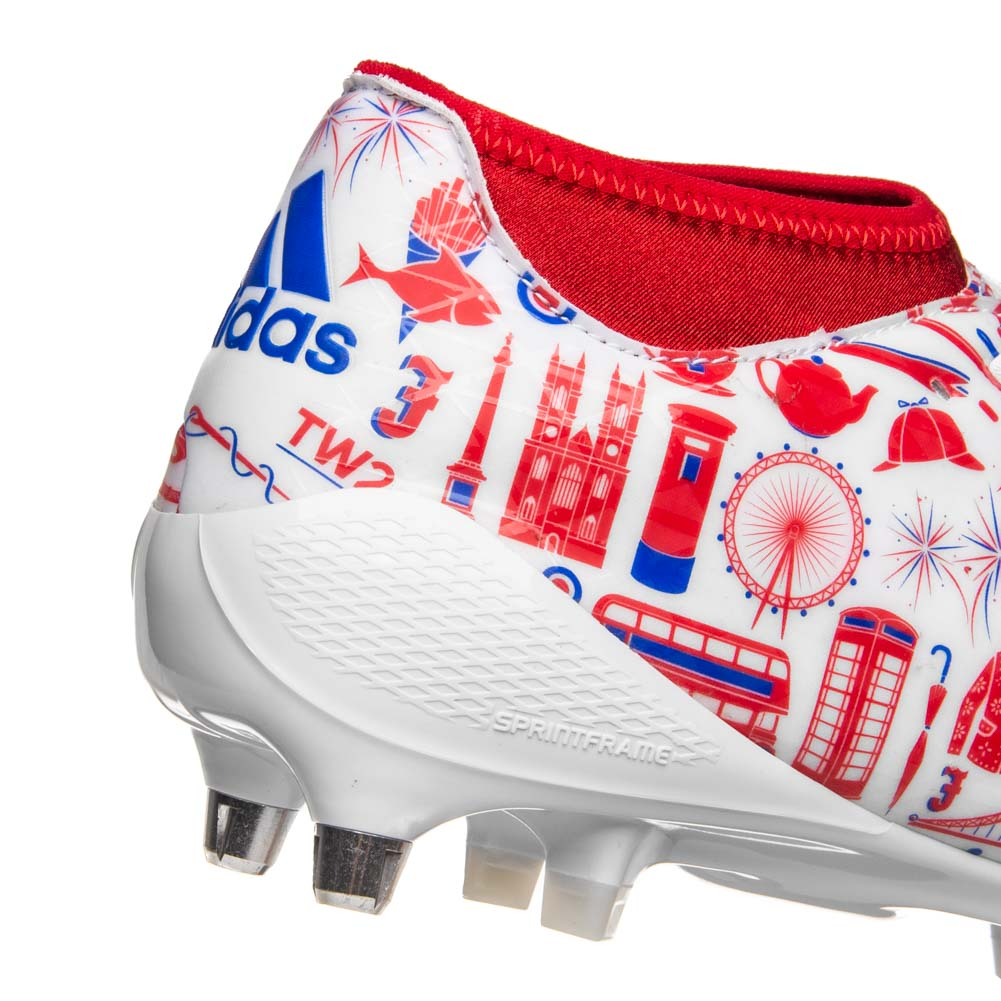 adidas Adizero Malice 7S SG Herren Rugby Schuhe BB6011
