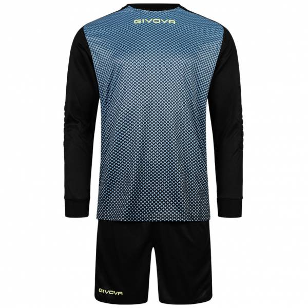 Givova Kit Manchester Goalkeeper Kit 2-piece KITP008-0510