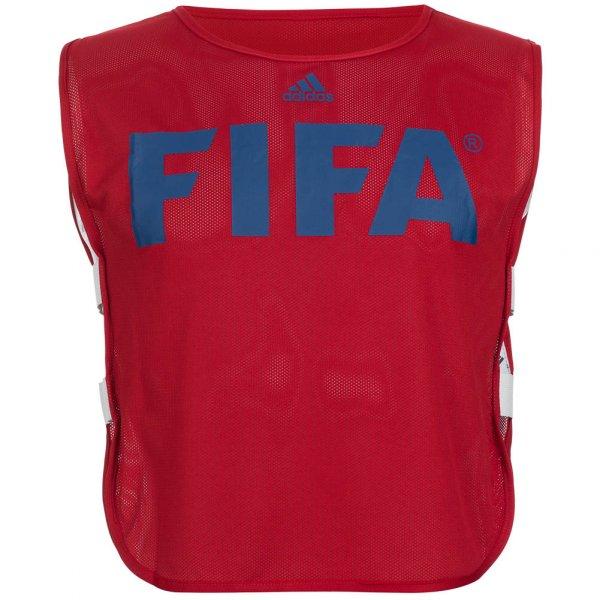 adidas FIFA Markierungsleibchen Bib Z36656