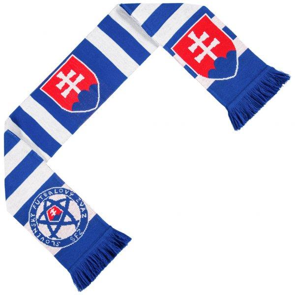 Slowakei PUMA Fußball Fan Schal 053038-01