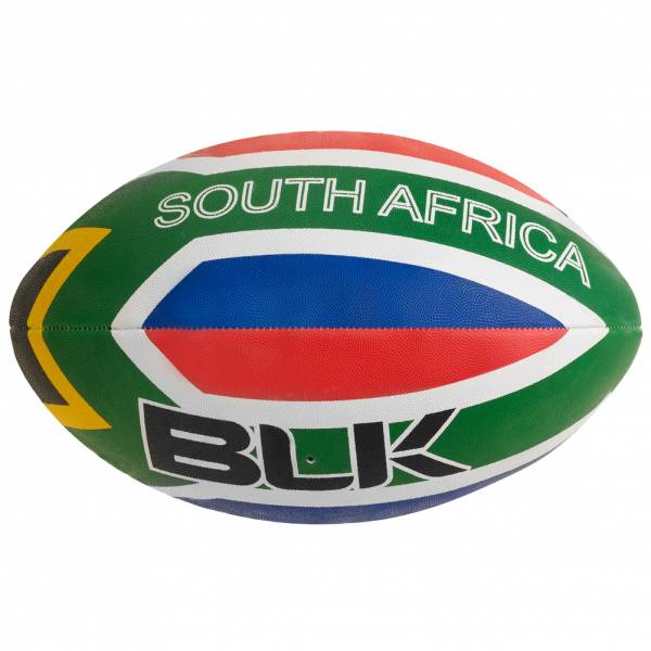 Südafrika BLK National Rugbyball 420120301