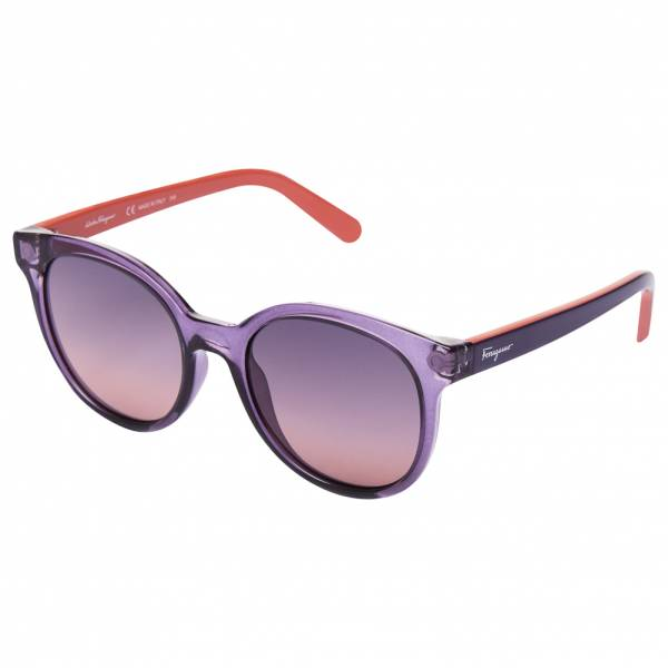 Salvatore Ferragamo Women Sunglasses SF833S-513