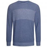 Ashworth Crew Neck Golf Sweatshirt  blau 369148